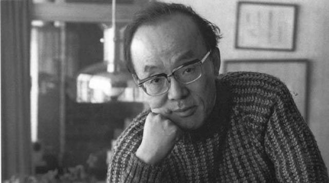 Shusaku Endo, autor de 'El mar y veneno'
