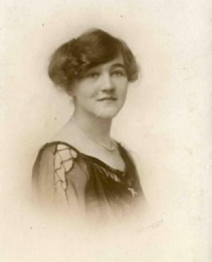 D.E. Stevenson