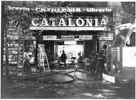 Libreria Catalonia
