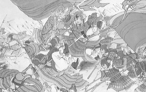 Arte de la guerra de Sun Tzu