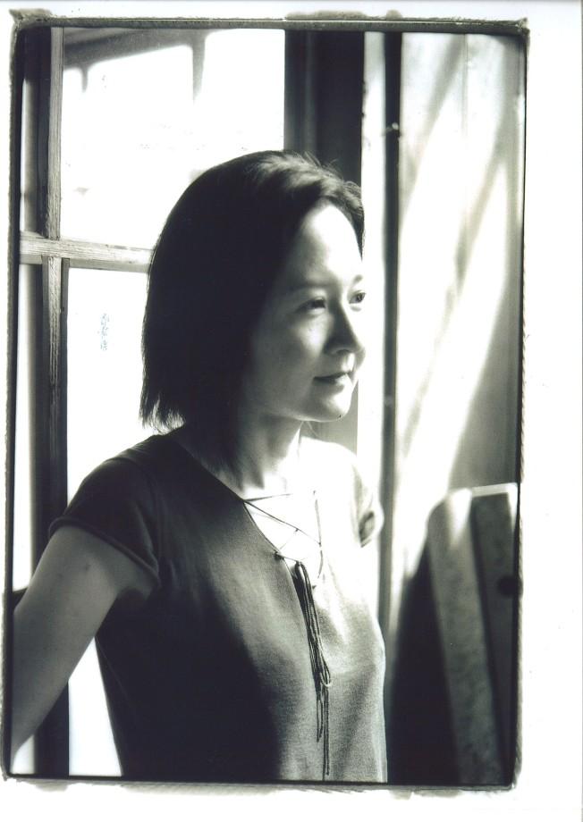 Yoko Ogawa (c) Masaaki Toyoura