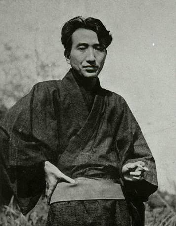 Osamu Dazai, autor de Cuentos de cabecera