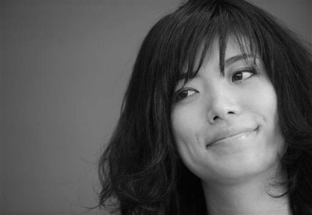 Mieko Kawakami, autora de Senos y huevos