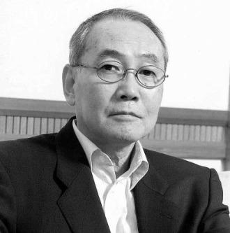 Teru Miyamoto, autor de Gente de La calle de los sueños