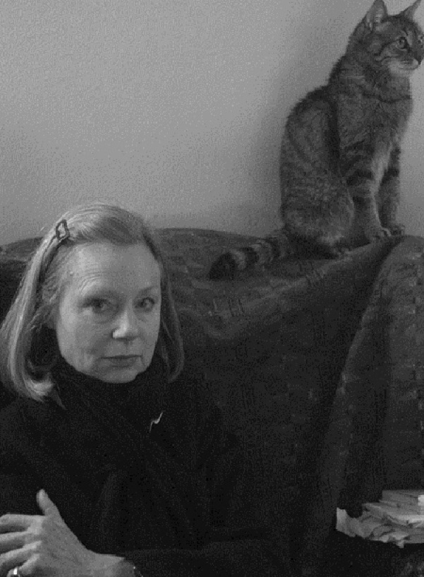 Fleur Jaeggy, autora de 'Los hermosos años del castigo'