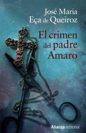 El_crimen_del_padre_Amaro-Jose Maria Eça de Queiroz