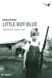 Little Boy Blue - Edward Bunker