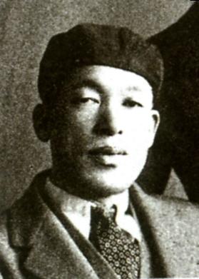 Yumeno Kyusaku