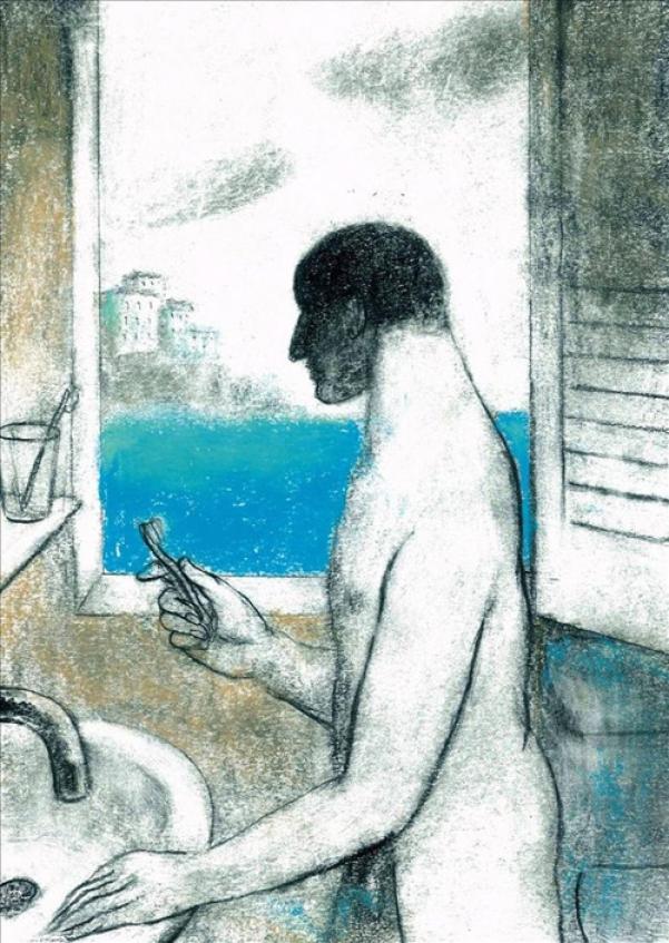 Infieles y adulterados, Juan José Millán (Nórdica). Ilustración de Pablo Auladell