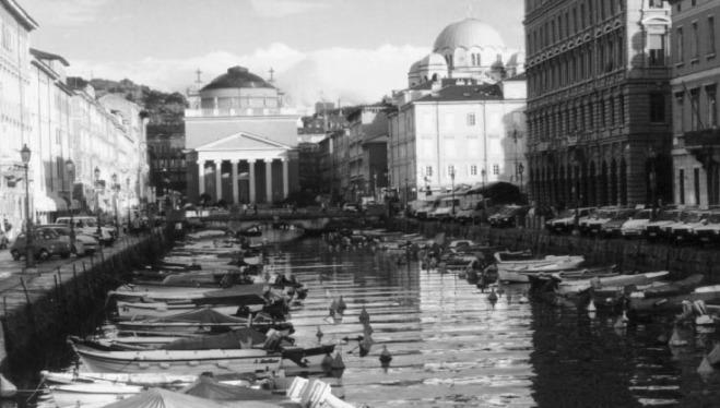 Imagen de Trieste