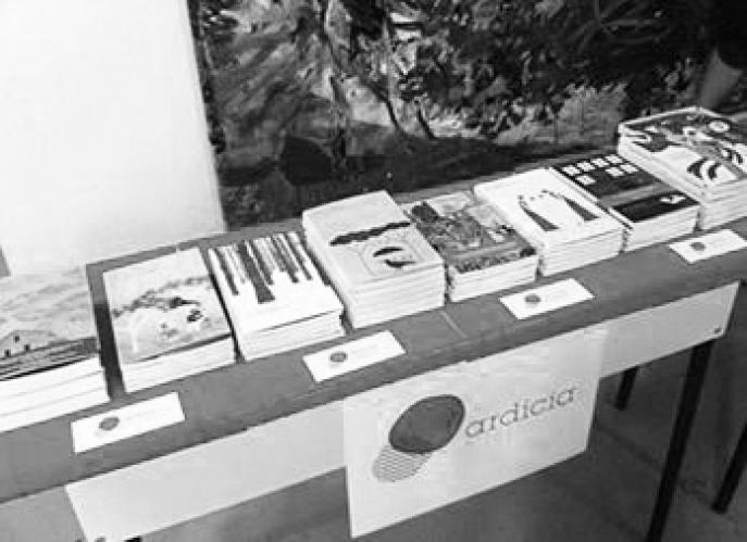 Catálogo de Ardicia editorial