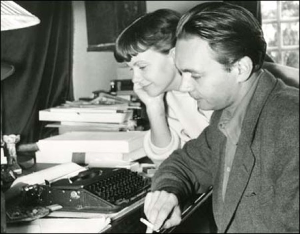 Stig Dagerman 1950