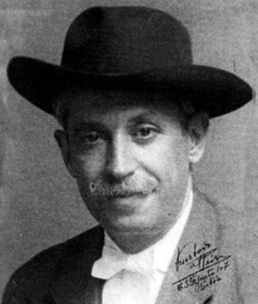 Antonio Patricio